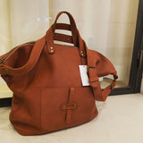 MOMMY BAG JYTTE  TAN _