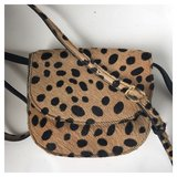 MARNY LEOPARD FURRY SPECIAL SMALL