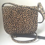 MIJA II FURRY LEOPARD LARGE SPEC..