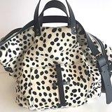 Shopper Nanne Dalmatian Print