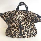 Shopper Pheadra Leopard Print
