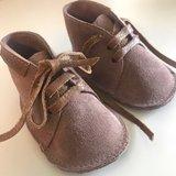 NEW BORN BABYBOOTIE ROSA_