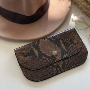 SADDLE WALLET LARGE THORA SOLD OUT
