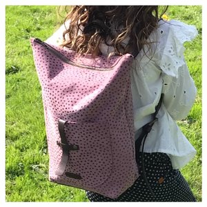 BACKPACK SMALL HEARTS
